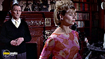 A still #9 from The Skull (1965) with Peter Cushing and Jill Bennett