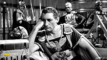 A still #1 from Cleopatra (1934) with Warren William
