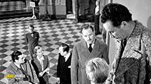 A still #8 from The Fallen Idol (1948) with Bernard Lee, Jack Hawkins and Denis O'Dea