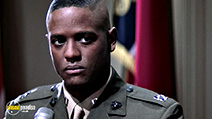 A still #5 from Rules of Engagement (2000) with Blair Underwood