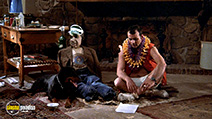 A still #3 from Where the Buffalo Roam (1980) with Bill Murray