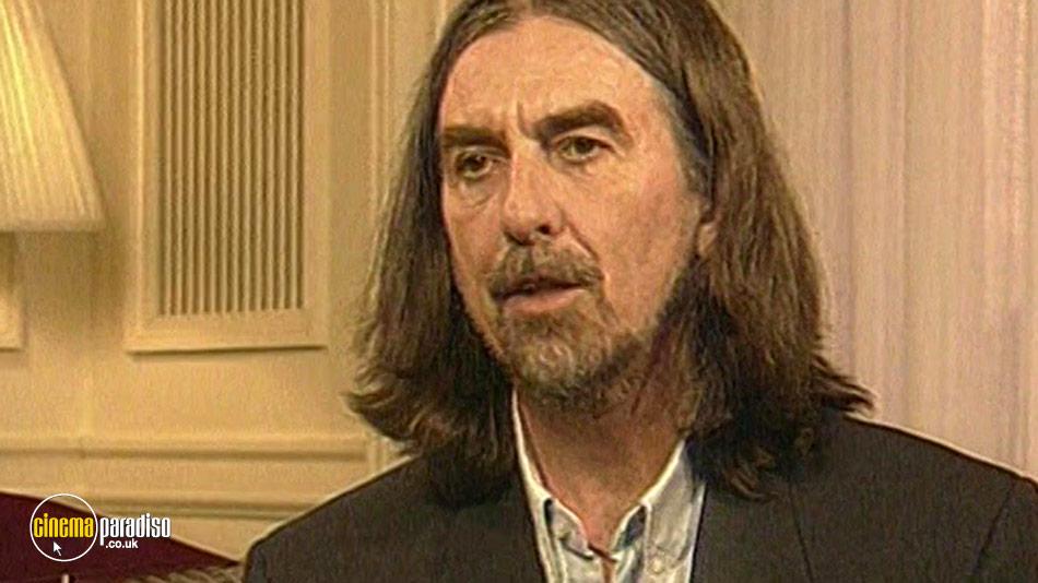 George Harrison: The Quiet One online DVD rental