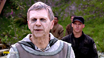A still #3 from Stargate SG-1: Series 9: Vol.46 (2005)