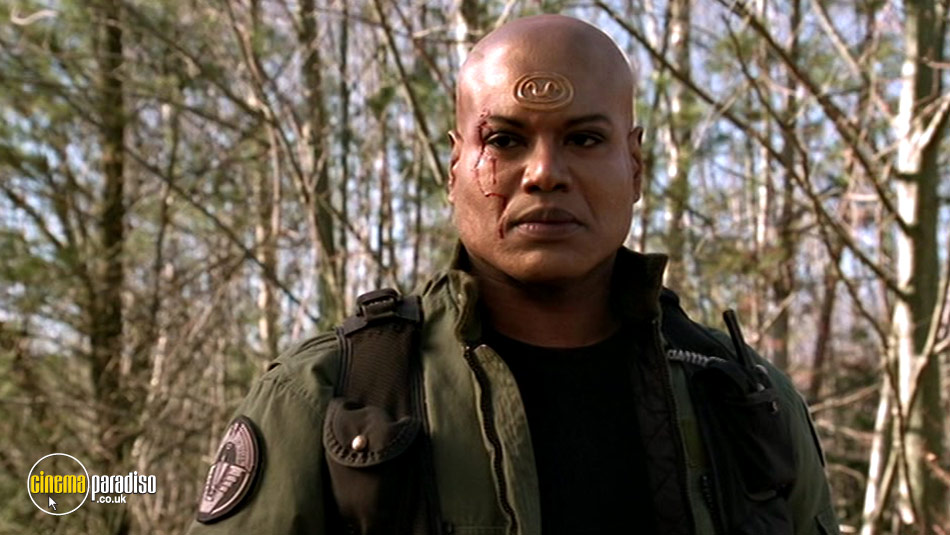 Stargate SG-1: Series 6: Vol.26 online DVD rental