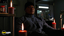 A still #9 from Stargate SG-1: Series 6: Vol.26 (2002)