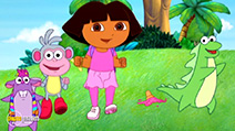 A still #45 from Dora the Explorer: Dora's Ballet Adventures (2011)
