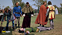 A still #8 from Prince Valiant (1954)