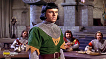 A still #2 from Prince Valiant (1954) with Robert Wagner