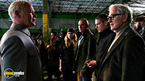 A still #2 from Legends of Tomorrow: Series 1 (2016) with Victor Garber, Dominic Purcell, Neal McDonough, Wentworth Miller and Caity Lotz