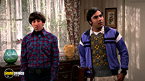 A still #9 from The Big Bang Theory: Series 9 (2015) with Simon Helberg and Kunal Nayyar