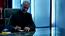 A still #5 from Arrow: Series 4 (2015) with Neal McDonough