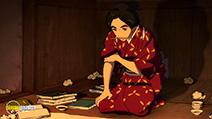 A still #6 from Miss Hokusai (2015)