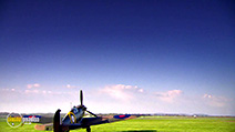 A still #3 from Guy Martin's Spitfire (2014)