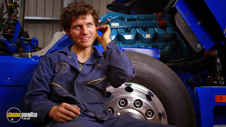 How Britain Worked (aka Guy Martin: How Britain Worked) online DVD rental