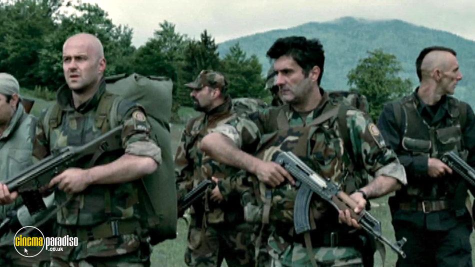 The Living and the Dead (aka Zivi i mrtvi) online DVD rental