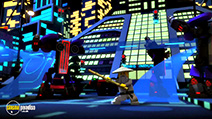A still #9 from Lego Ninjago: Masters of Spinjitzu: Series 3: Part 1 (2012)
