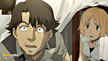 A still #2 from Canaan: The Complete Series (2009)
