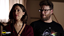 A still #6 from Bad Neighbours 2 (2016) with Rose Byrne and Seth Rogen
