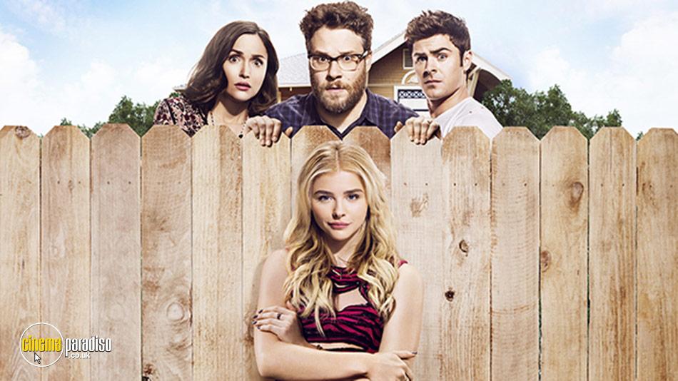 Bad Neighbours 2 (aka Neighbors 2: Sorority Rising) online DVD rental