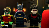 A still #2 from Lego DC Comics Superheroes: Justice League: Gotham City Breakout (2016)