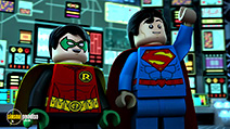 A still #9 from Lego DC Comics Superheroes: Justice League: Gotham City Breakout (2016)