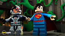 A still #8 from Lego DC Comics Superheroes: Justice League: Gotham City Breakout (2016)