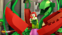 A still #7 from Lego DC Comics Superheroes: Justice League: Gotham City Breakout (2016)