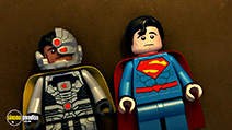 A still #3 from Lego DC Comics Superheroes: Justice League: Gotham City Breakout (2016)