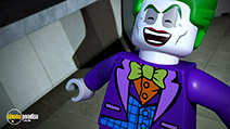 A still #4 from Lego DC Comics Superheroes: Justice League: Gotham City Breakout (2016)