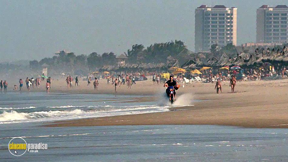 Futuro Beach (aka Praia do Futuro) online DVD rental