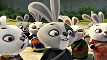 A still #7 from Kung Fu Panda: Secrets of the Furious Five (2008)