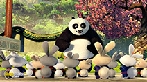 A still #2 from Kung Fu Panda: Secrets of the Furious Five (2008)