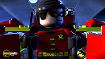 A still #4 from LEGO DC Super Heroes: Batman 2 (2012)
