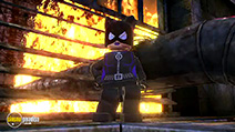 A still #3 from LEGO DC Super Heroes: Batman 2 (2012)