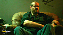 A still #2 from Green Room (2015) with Eric Edelstein