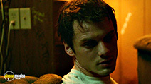 A still #7 from Green Room (2015) with Anton Yelchin