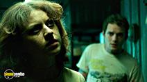 A still #3 from Green Room (2015) with Anton Yelchin and Alia Shawkat