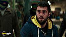 A still #2 from Level Up (2016) with Josh Bowman