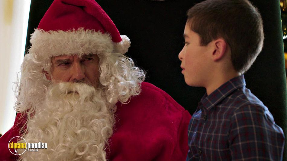 Bad Santa 2 online DVD rental