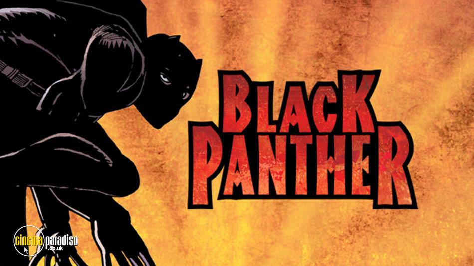 Black Panther (aka Black Panther: Who is the Black Panther?) online DVD rental