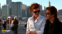 A still #3 from Two for the Money (2005) with Al Pacino and Rene Russo