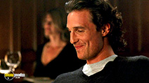 A still #5 from Two for the Money (2005) with Matthew McConaughey