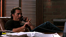 A still #9 from Two for the Money (2005) with Matthew McConaughey