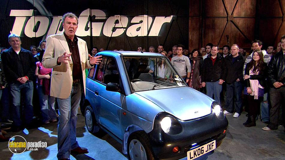 Top Gear: Greatest Hits online DVD rental
