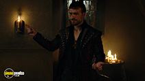 A still #9 from The Musketeers: Series 3 (2016) with Matt Stokoe