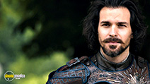 A still #4 from The Musketeers: Series 3 (2016) with Santiago Cabrera