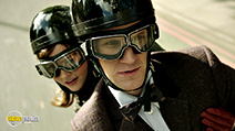 A still #1 from Doctor Who: New Series 7: Vol.2 (2013) with Matt Smith and Jenna-Louise Coleman