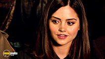 A still #3 from Doctor Who: New Series 7: Vol.2 (2013) with Jenna-Louise Coleman
