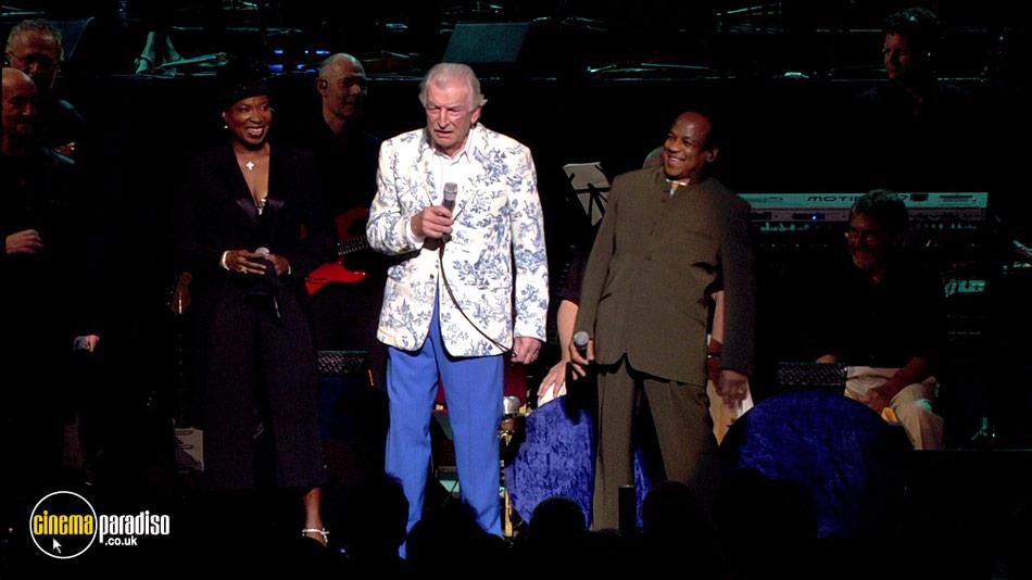 James Last: Live at the Royal Albert Hall online DVD rental