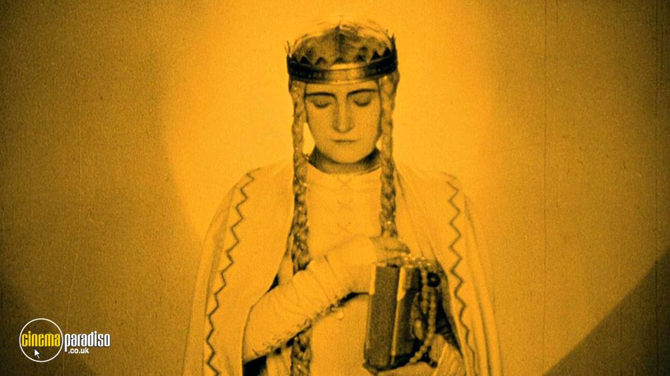 Die Nibelungen (aka Die Nibelungen: Siegfried) online DVD rental